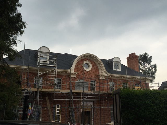 Roofing Cranleigh GU4