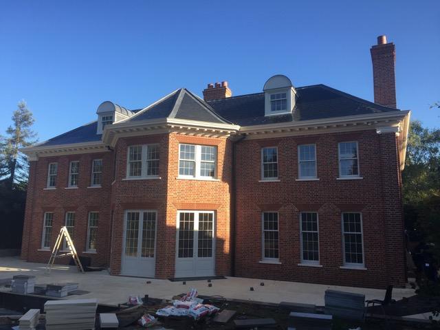 roofing in Cranleigh GU4