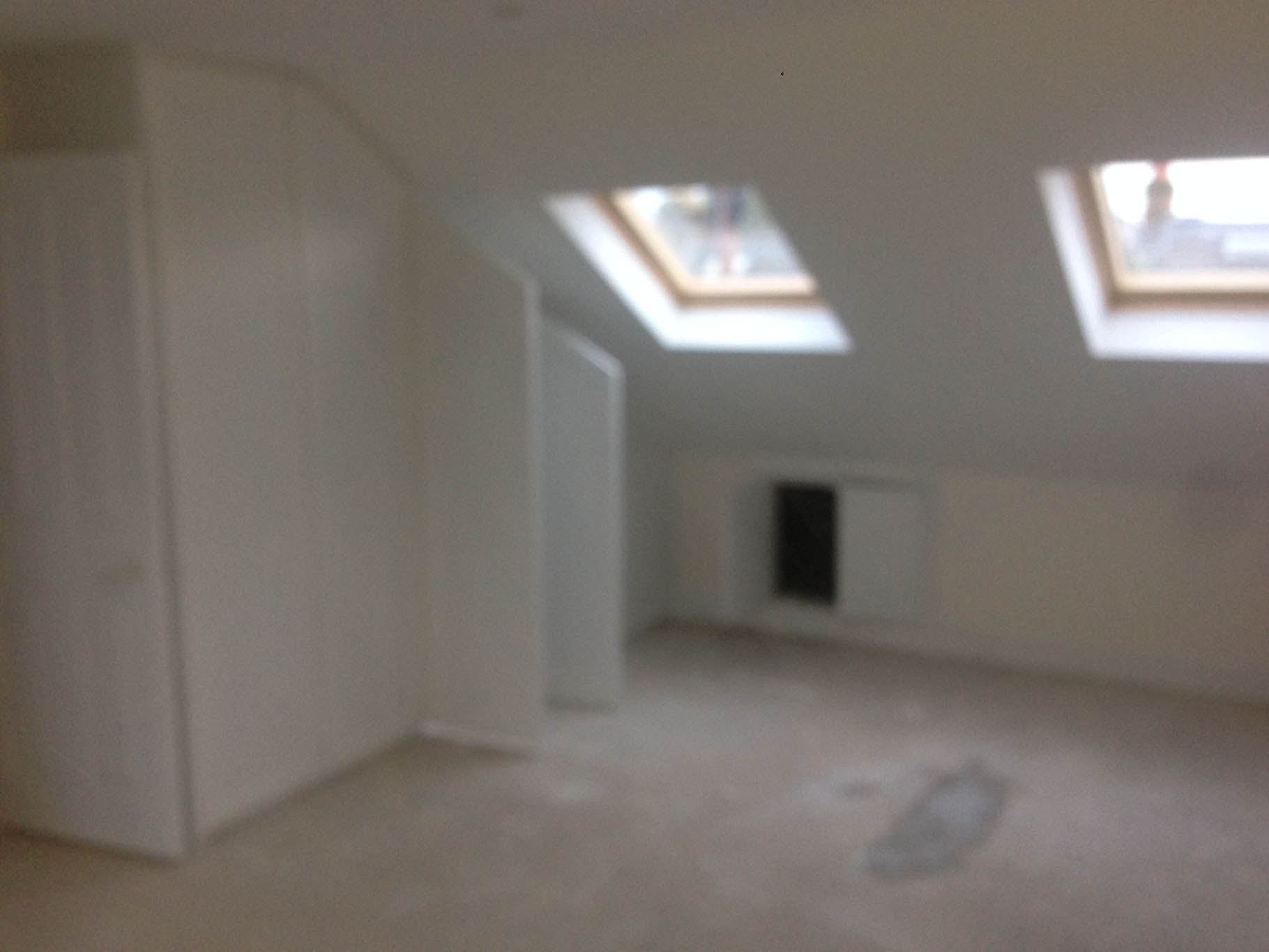 loft conversion dorking