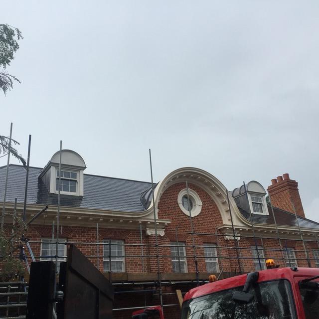 roofing dorking RH4