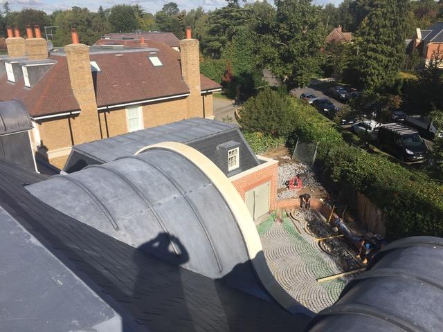 roofing in Cranleigh GU6