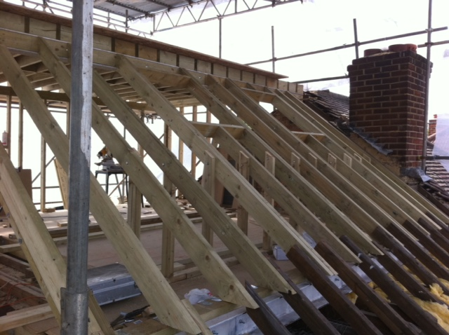 1st fix carpentry dorking, london