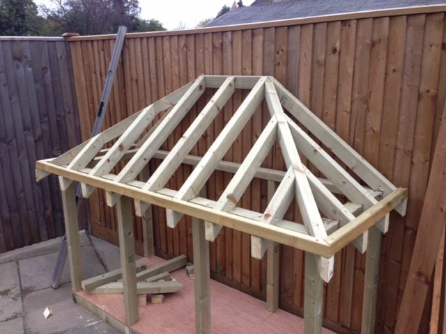 First Fix Carpentry agency in surrey