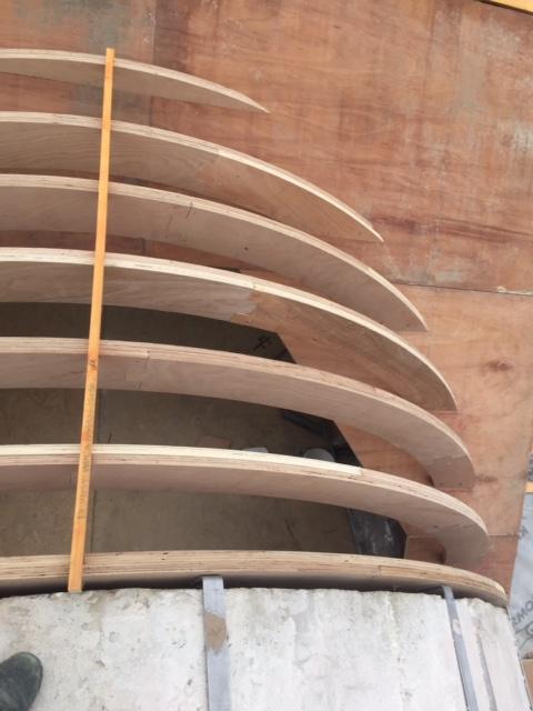 First Fix Carpentry in dorking