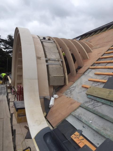 first fix carpentry cranleigh
