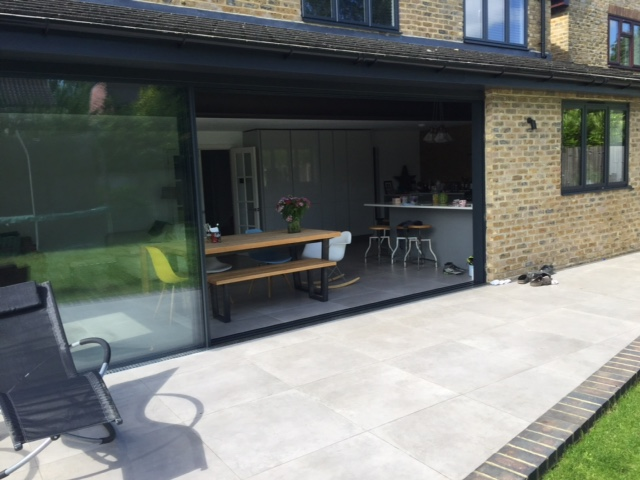 loft extension agency surrey